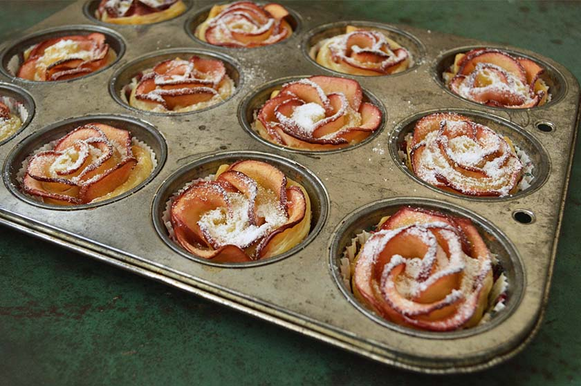 apple-rose-puff-pastry-recipes