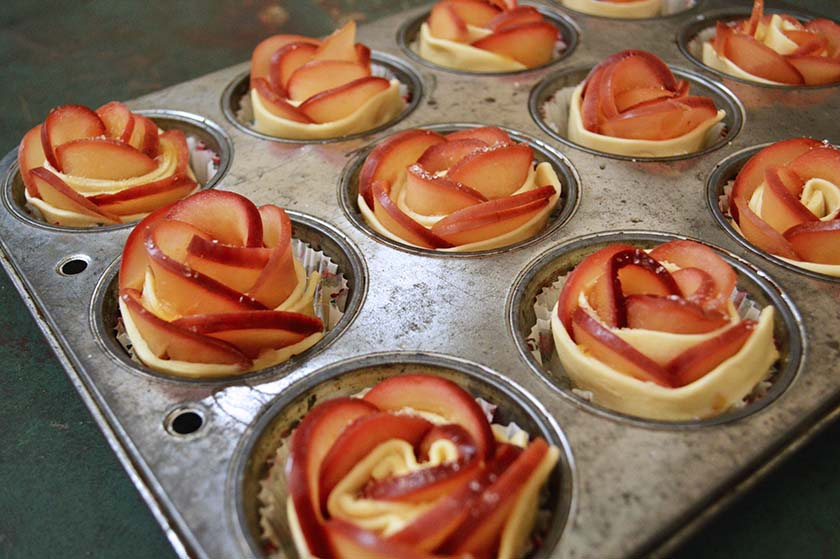 apple-rose-puff-pastry