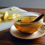 lemon black tea recipe