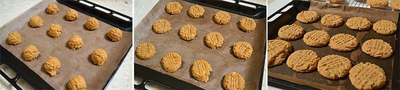 peanut butter cookies 4