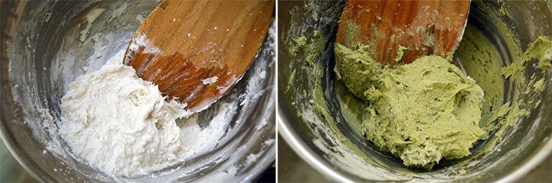 how to make rice cake