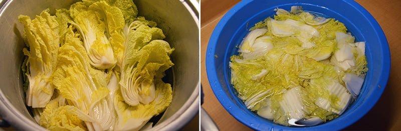 how to make kimchi 4