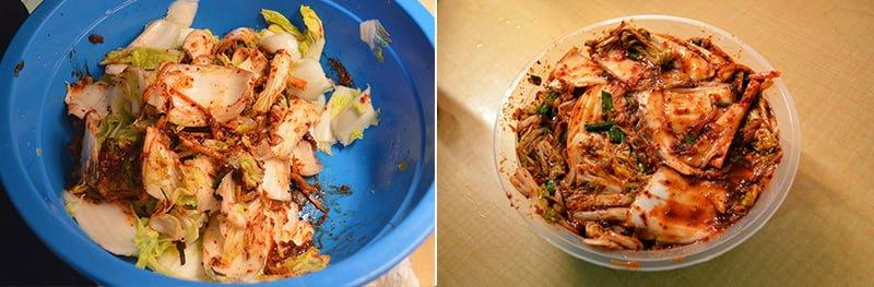 how to make kimchi 7
