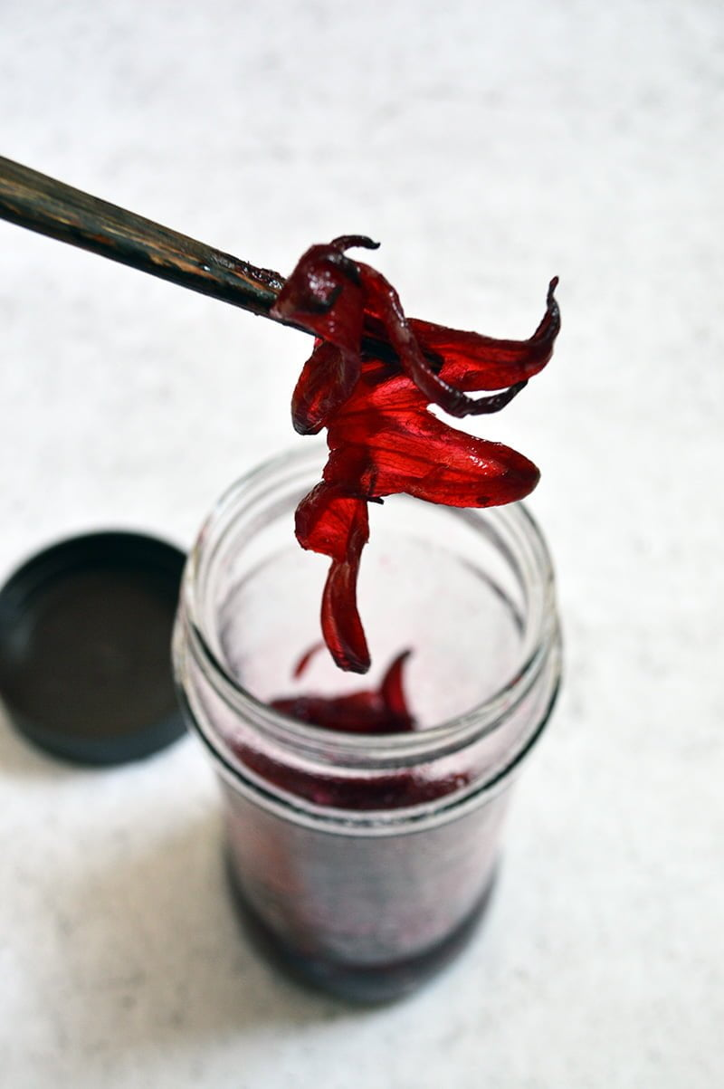 candied rosella 2