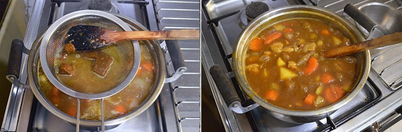 how to make japanese curry 3