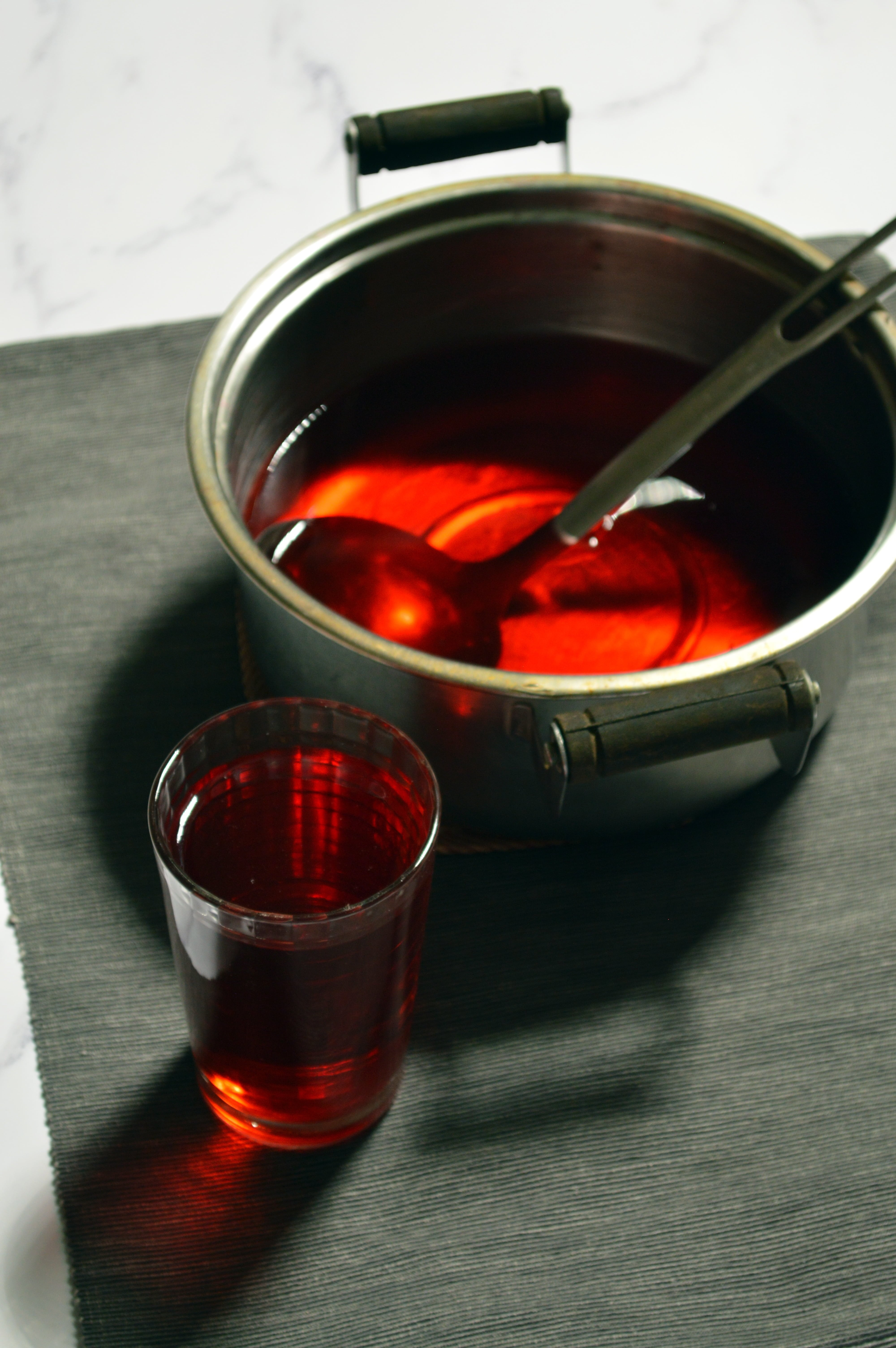 roselle tea 2