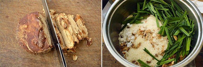 how to make biji salak 1