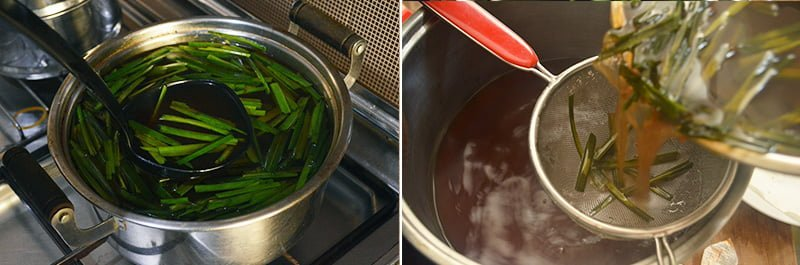 how to make biji salak 2