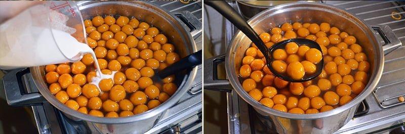 how to make biji salak 7