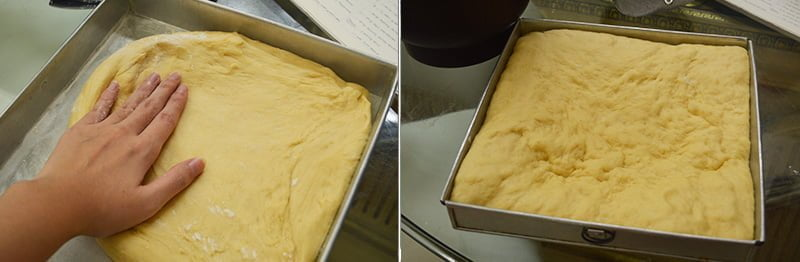 how to make honey almond bread 3