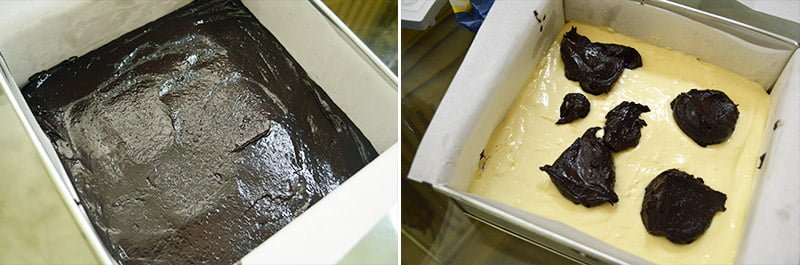 how to make brownies 5